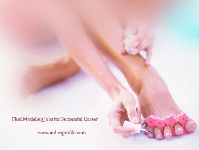 Find Modeling Jobs for Successful Career