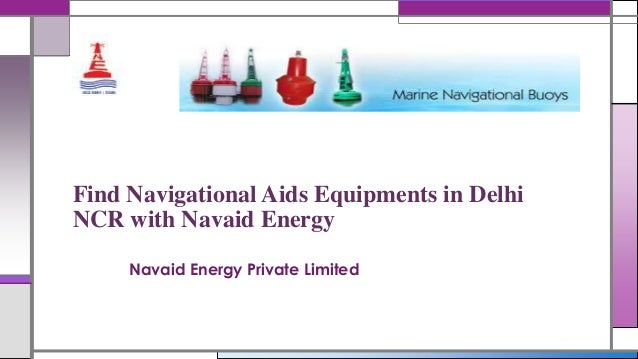 Find Navigational Aids Equipments in Delhi NCR with Navaid Energy Navaid Energy Private Limited