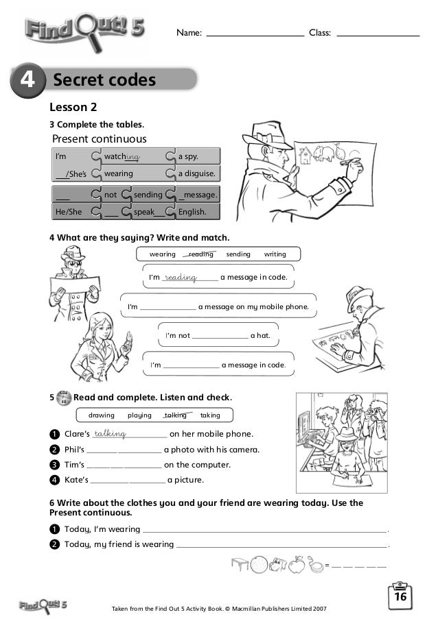 simple reading worksheets