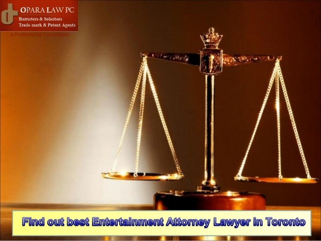 It can be a challenging job to find out bestEntertainment Attorney Lawyer in Toronto, who not just have theskills but also...