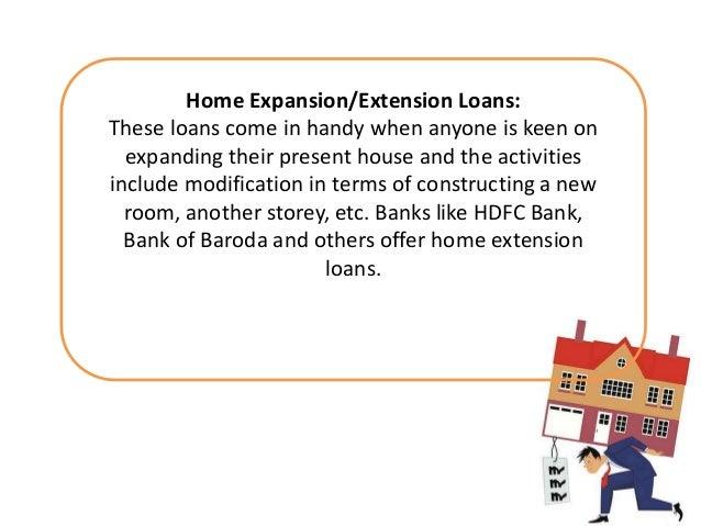 canara bank home loan formalities