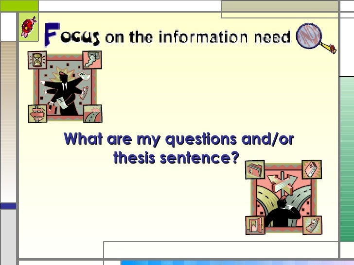 Thesis writing online language