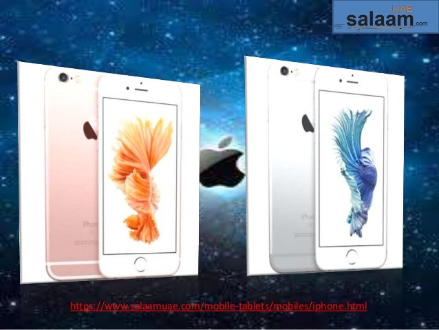 Find the Best iPhone6 Price in Dubai