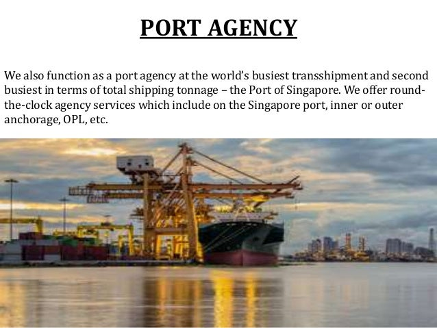 Find the best maritime and shipping recruitment agency