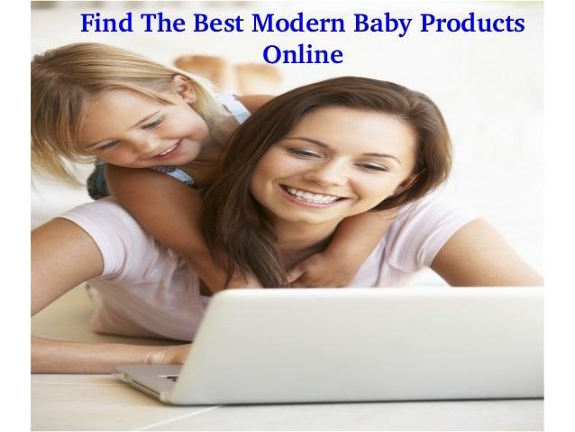 FindTheBestModernBabyProducts Online