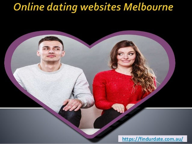 online dating websites melbourne