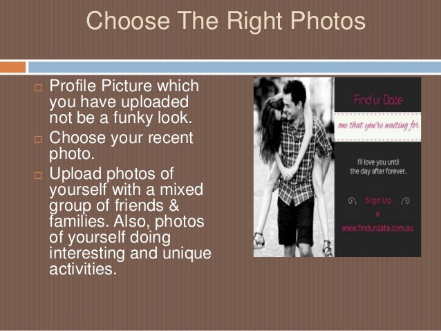 Interesting profiles for dating sites