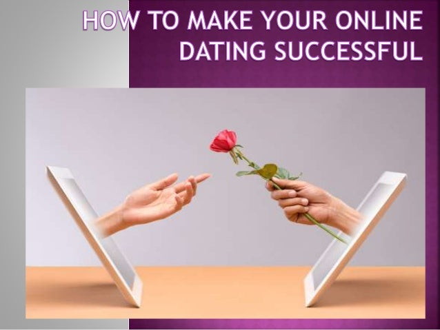 How to make dating site successful