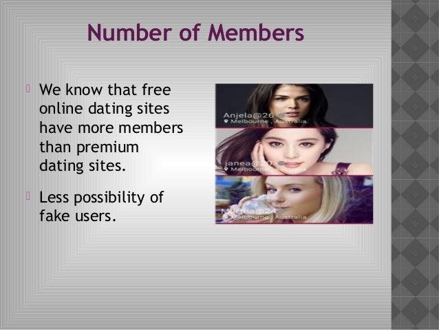 premium dating sites