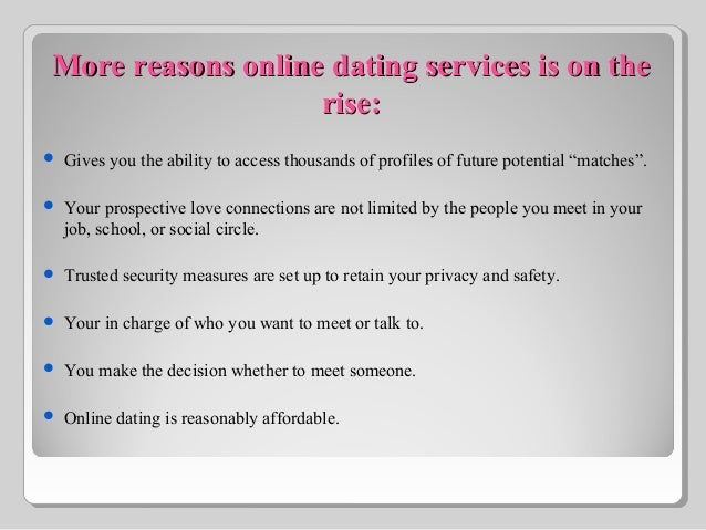Online Use Dating Reasons To Not inhabitants feature