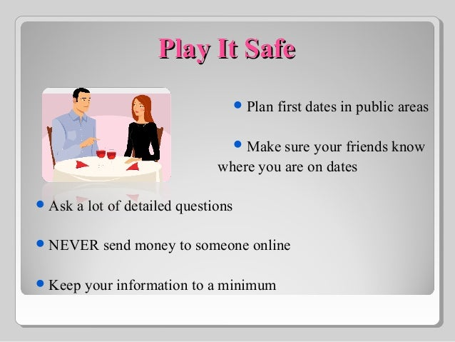 How To Get To Know Someone On A Dating Site