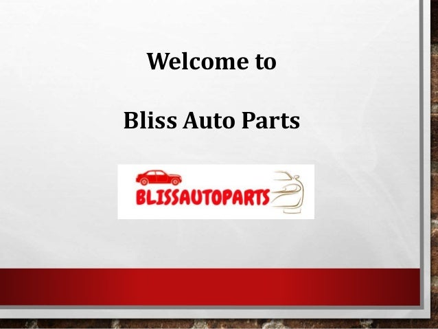 Budget Auto Parts >> Find Used Auto Parts Dealers On Your Budget In Usa