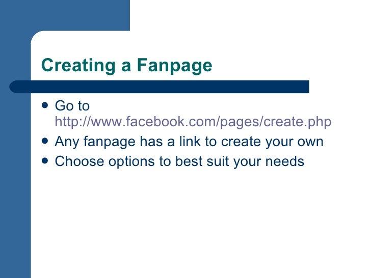 Find us on facebook Slide 3
