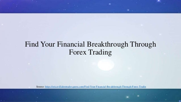 Things to Look For in a Financial Trading Platform | Radio