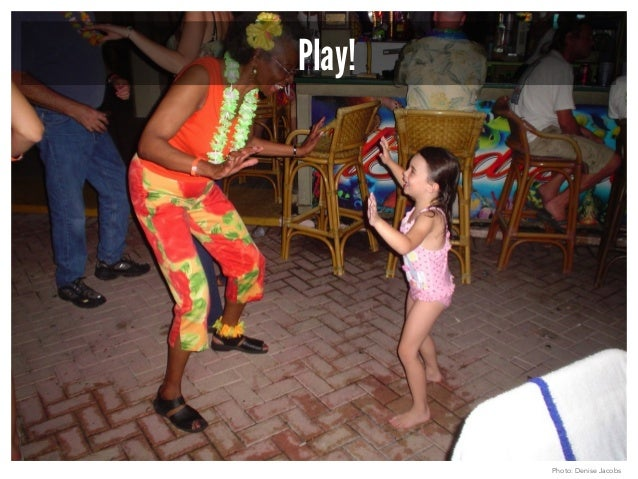 = Empowered Play  http://www.flickr.com/photos/anieto2k/8216666102/