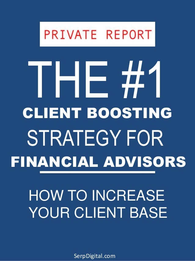 how to change financial advisors