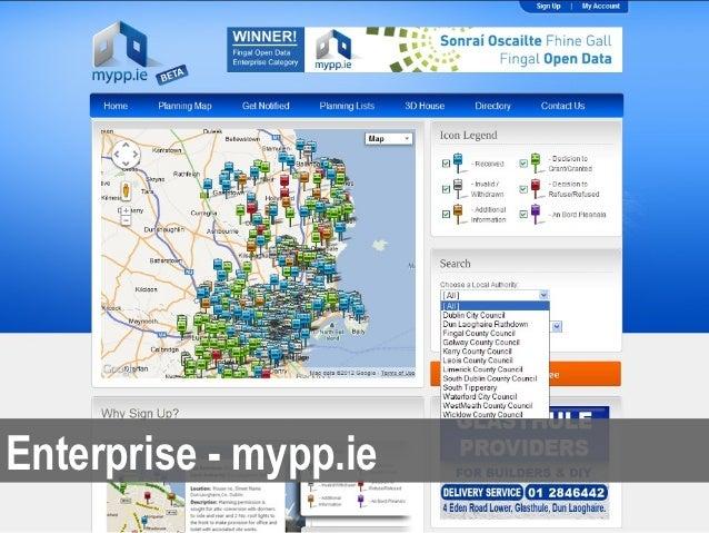 Enterprise - mypp.ie
