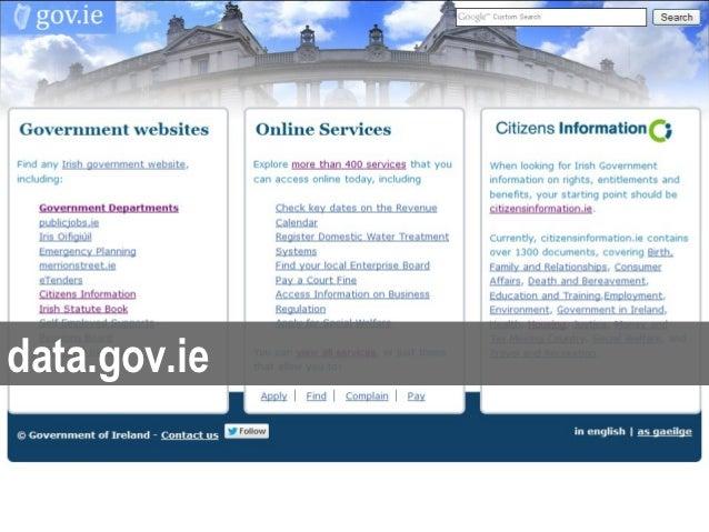 data.gov.ie