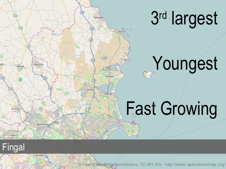 3 largest                                               rd                                            Youngest            ...