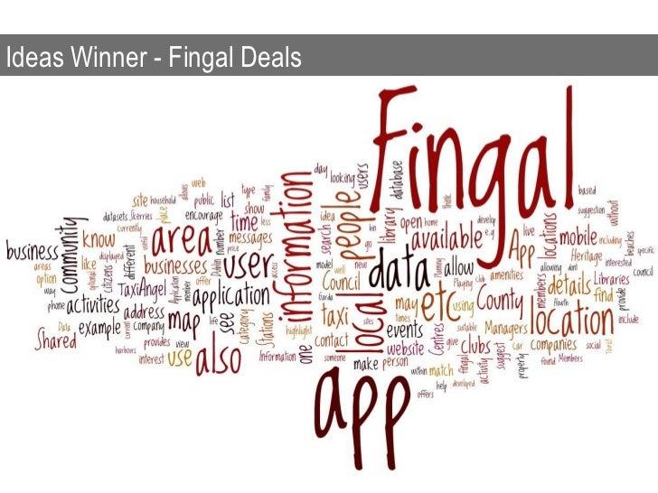 Community Winner - Fingal Traffic View