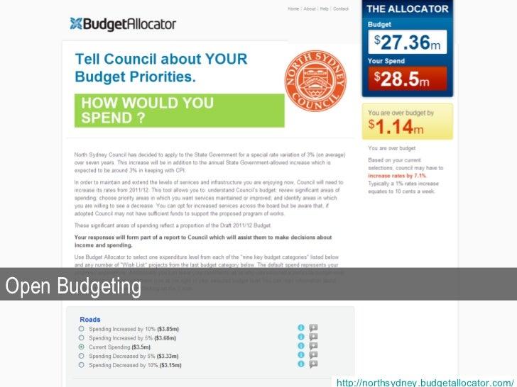 Service Planning                   http://fixcity.org/