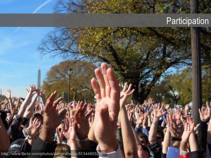 Participationhttp://www.flickr.com/photos/aerosolhalos/5134485529/
