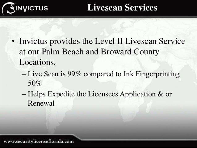Private Investigators Palm Beach County