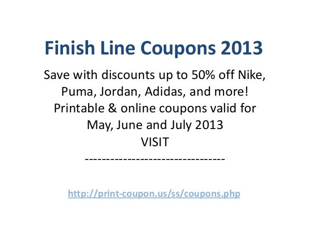 photo regarding Adidas Printable Coupons referred to as Conclude Line Discount coupons Code May perhaps 2013 June 2013 July 2013