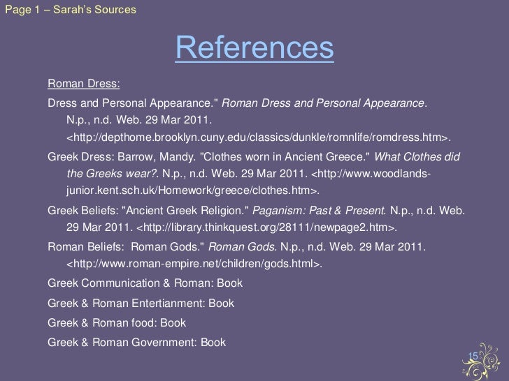 greek and roman government essay