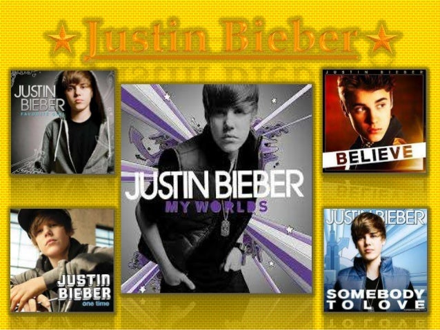 -Justin Bieber-My World-My World 2.0-Believe-Believe Acoustic-Believe Deluxe-Under The Mistletoe-Never Say Never-My World ...