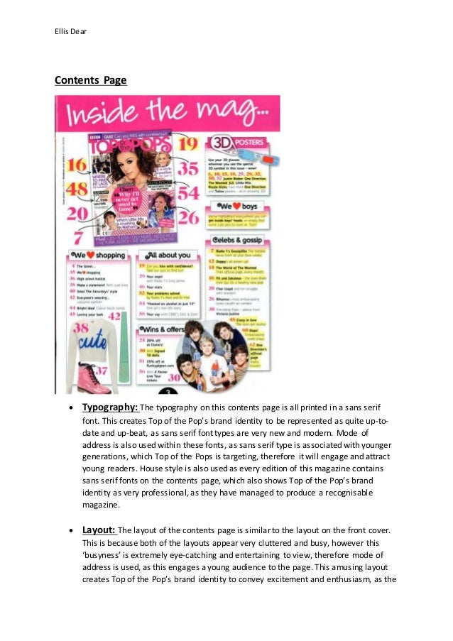 brand identity Slide 3