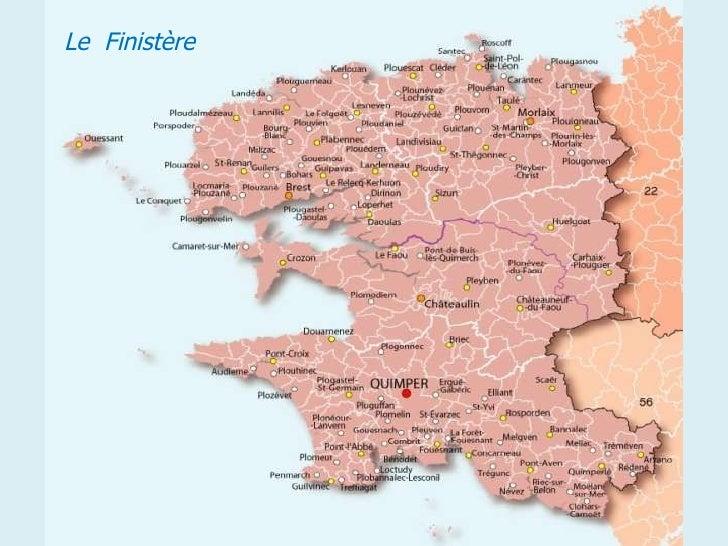 Le  Finistère