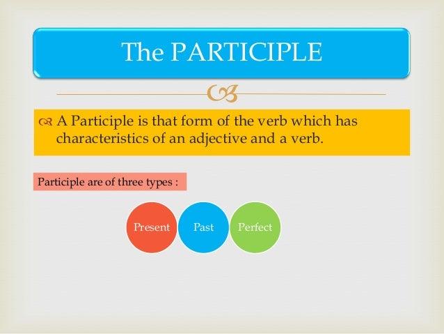 how to teach finite and nonfinite verbs