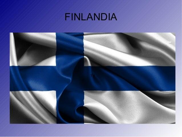 FINLANDIA    Td