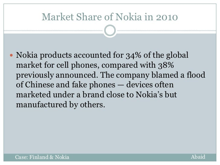 case study on nokia microsoft alliance This case is about the strategic alliance between finnish mobile handset major nokia corporation and information technology behemoth microsoft corporation to compete.