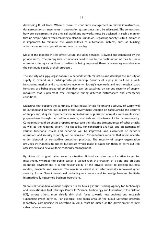 essay about stress in university