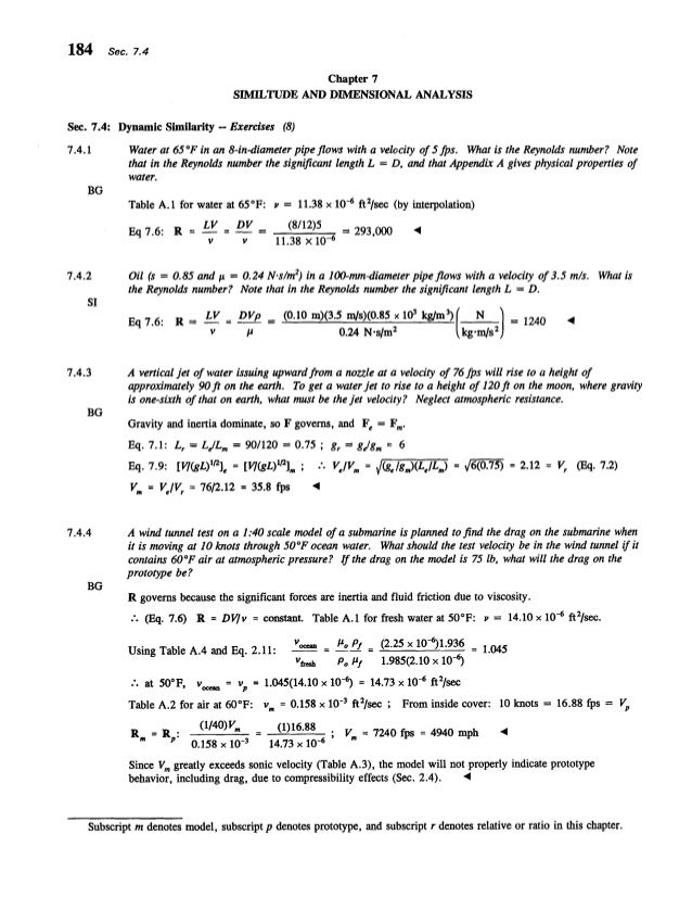 Finnemore ch07 182199 – Dimensional Analysis Worksheet with Answer Key