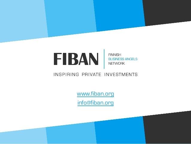 www.fiban.org info@fiban.org
