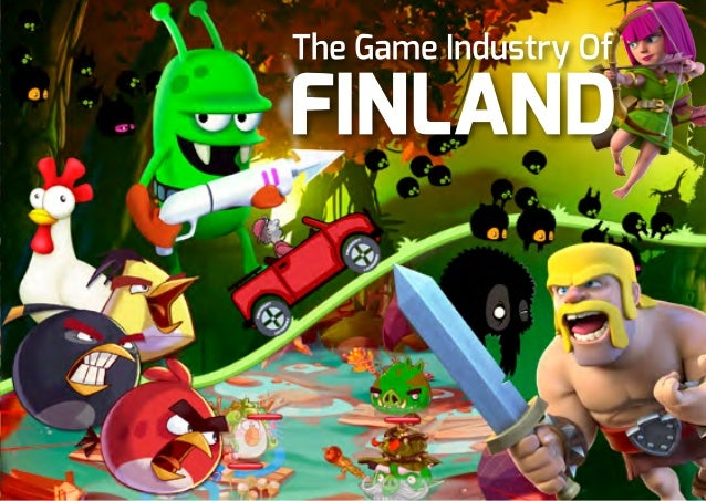 THE OLDEST still existing Finnish game companies are turning 20 this year (2015). Although the first commercial Finnish di...