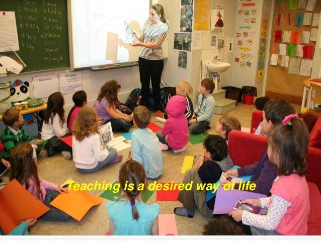 Finnish lessons summary