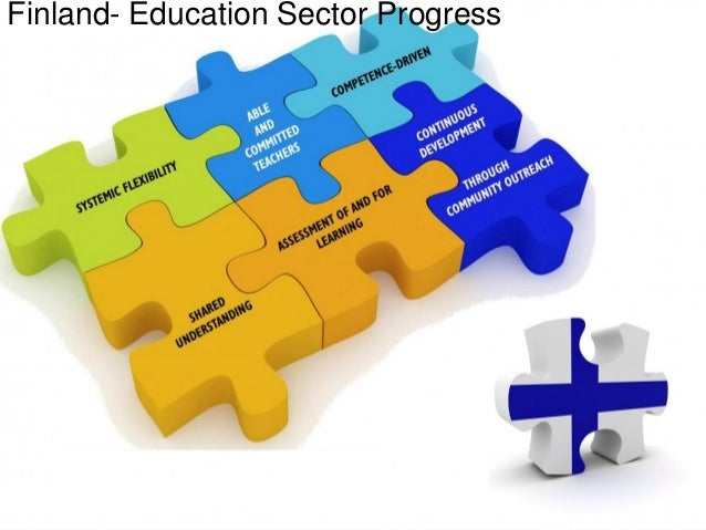 Finland- Education Sector Progress