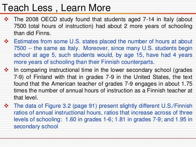 Number of Teaching hours/ year in Primary, Lower-secondary & Upper Secondary Schools in OECD countries- 2012  Lower-Secon...