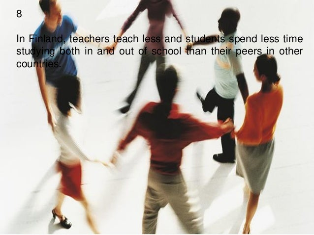 Global Education Reform Movement CompetitionX Finnish Way Teamwork