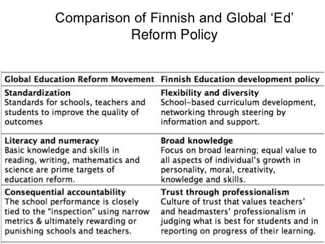 Finnish Lessons WA NMI
