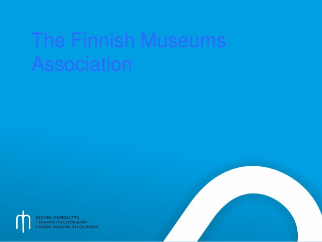 The Finnish Museums Association