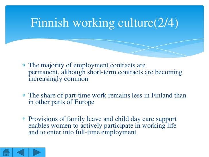 Finnish working culture 795992721e