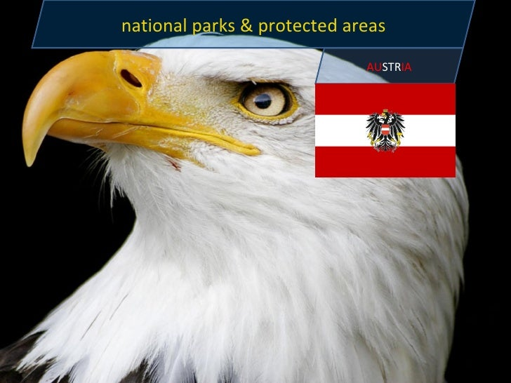 national parks & protected areas                              AUSTRIA