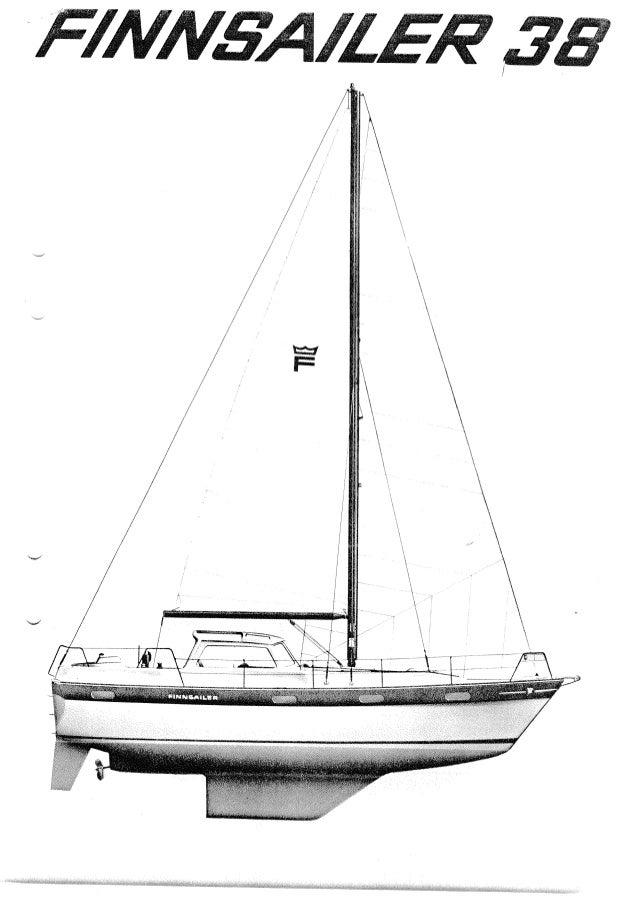 Finnsailer 38