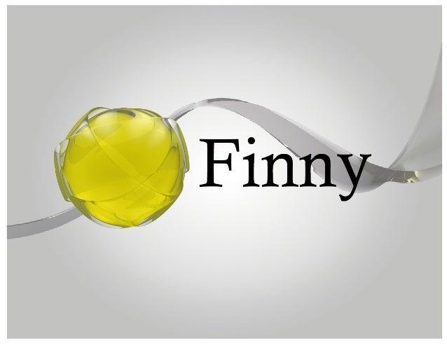 Finny