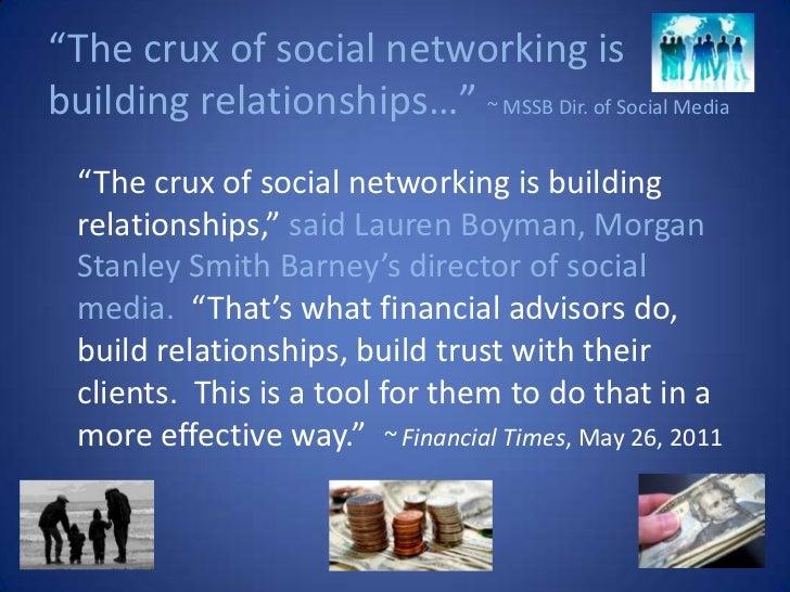 Social Media For Financial Services Finra S 10 Commandments